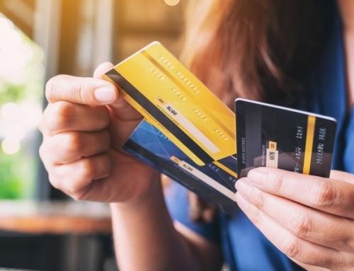 信貸報告小知識